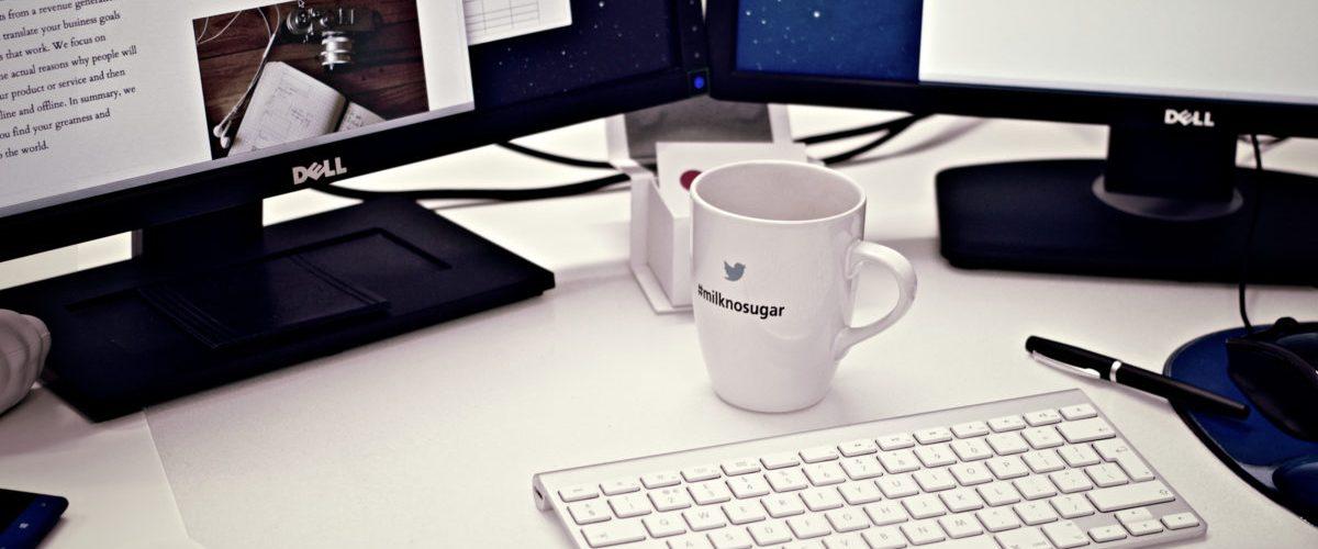 Social Media Plattform finden