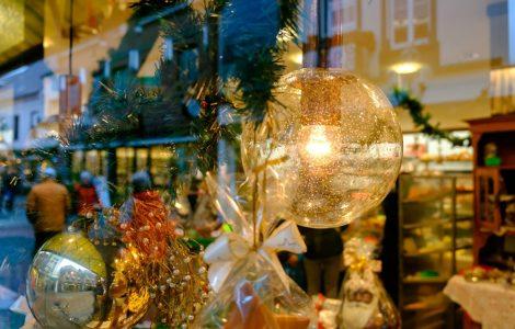 Weihnachtsstrategie für Händler