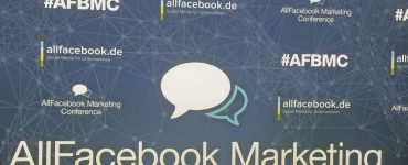 AllFacebook Marketing Conference - März 2016