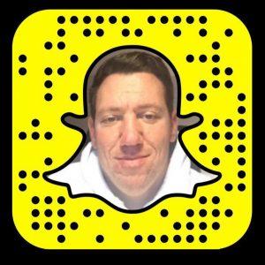Kai Thrun - Snapchat
