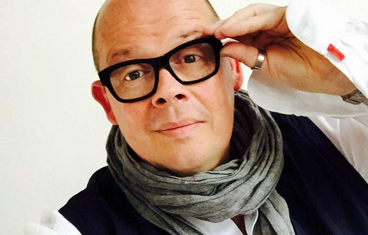 Social Media Talk Interview mit Bruno Schulz