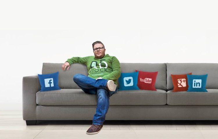 Social Media Talk Interview mit Stephan Roebbeln