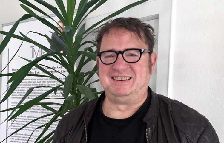 Social Media Talk Interview mit Tom Ruthemann