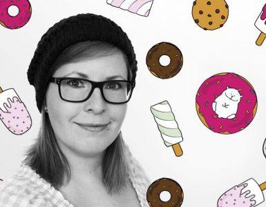 Social Media Talk Interview mit Stefanie Bamberg