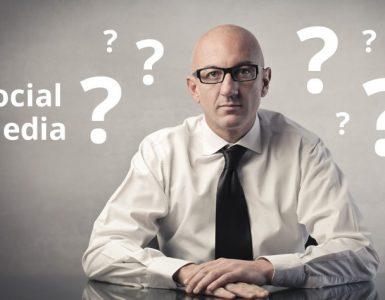 Mit Social Media starten - aber wie?