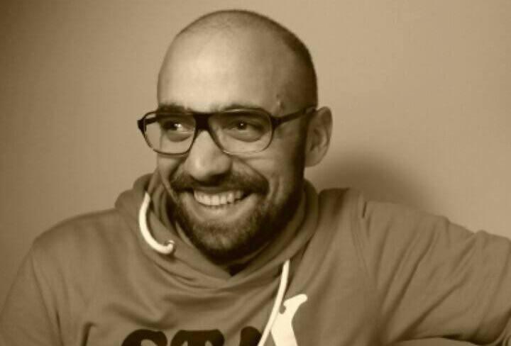 Social Media Talk Interview mit Victor Lasetzki