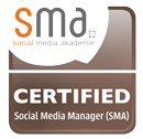 Zertifizierter Social Media Manager (SMA)