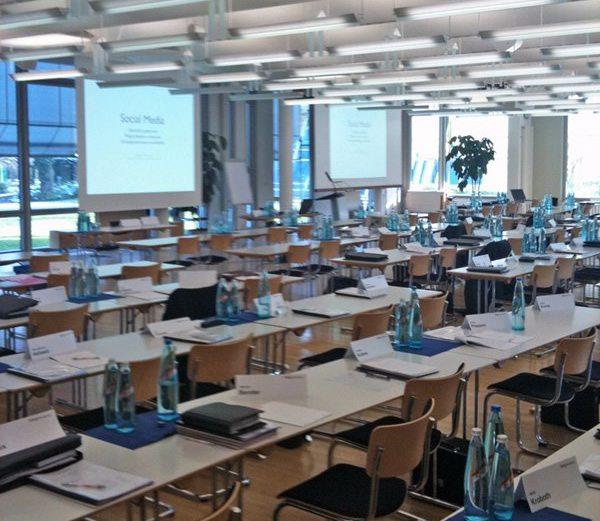 Social Media Workshop und Seminare